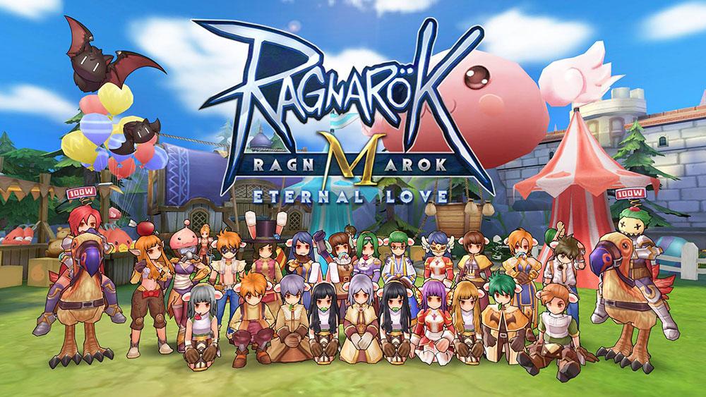 ไกด์เกม] Ragnarok Mobile – เปลี่ยน อาชีพ [Class 3-1]